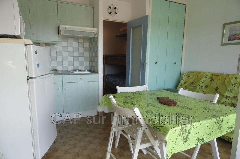 Photo n°1 - Vente appartement Port-Camargue 30240 - 96 000 €