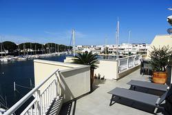 Photos  Appartement marina à vendre Port-Camargue 30240