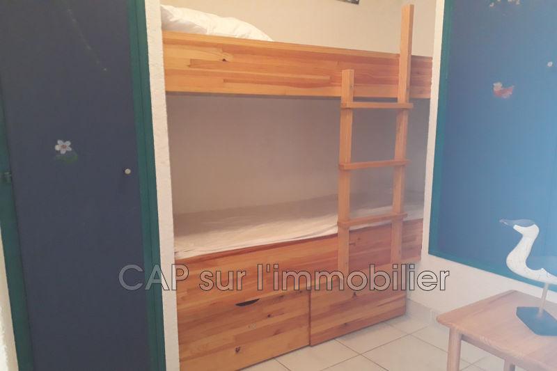 Photo n°6 - Vente appartement Port-Camargue 30240 - 179 300 €