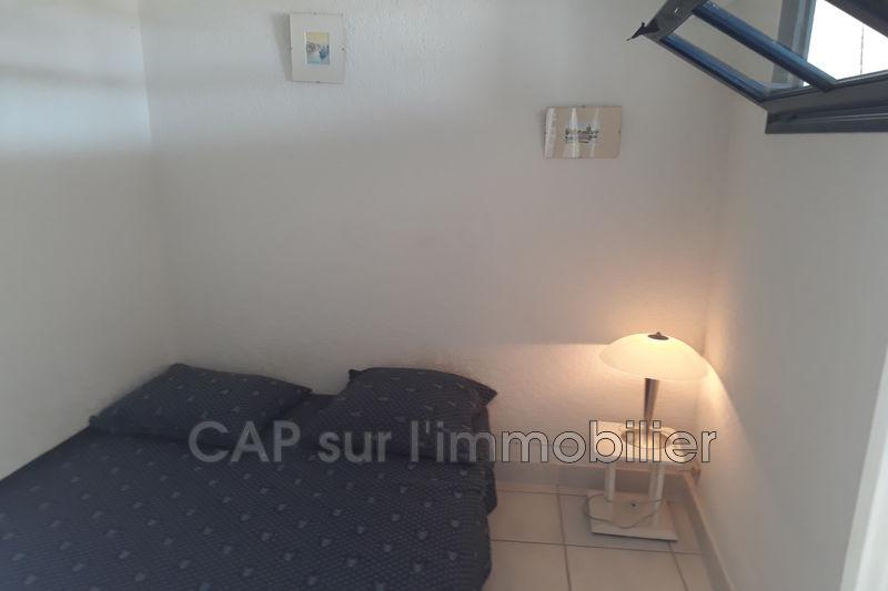 Photo n°5 - Vente appartement Port-Camargue 30240 - 179 300 €