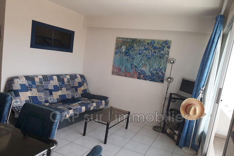 Photo n°4 - Vente appartement Port-Camargue 30240 - 179 300 €