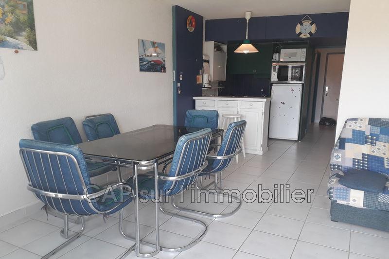 Photo n°2 - Vente appartement Port-Camargue 30240 - 179 300 €