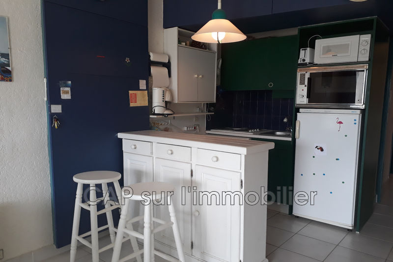 Photo n°3 - Vente appartement Port-Camargue 30240 - 179 300 €