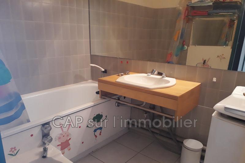Photo n°7 - Vente appartement Port-Camargue 30240 - 179 300 €