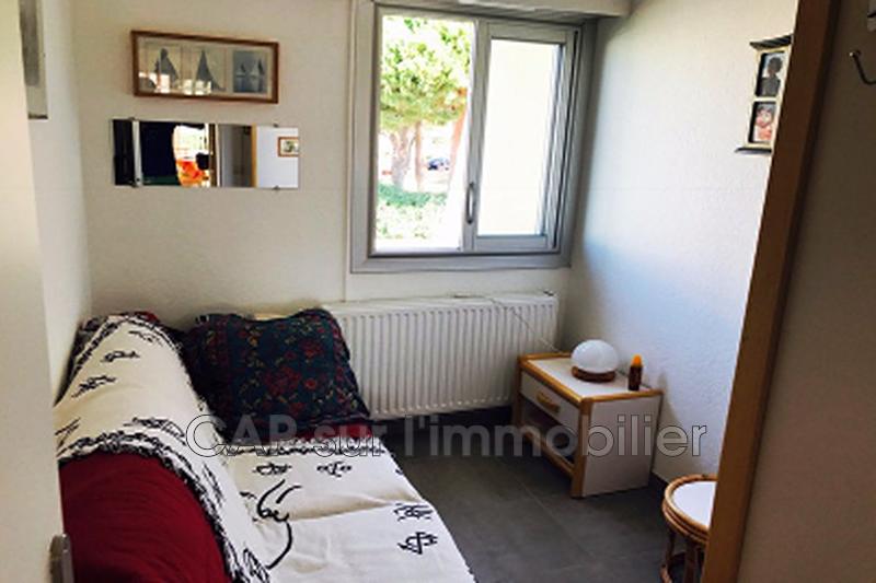 Photo n°3 - Vente appartement marina Port-Camargue 30240 - 331 000 €