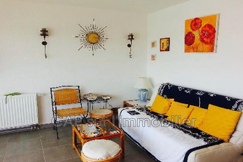 Photo n°2 - Vente appartement marina Port-Camargue 30240 - 331 000 €