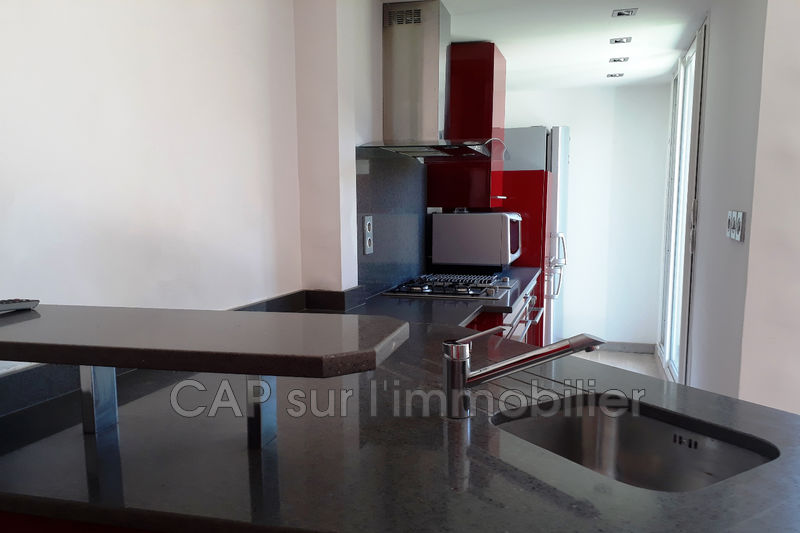 Photo n°8 - Vente appartement Port-Camargue 30240 - 271 000 €
