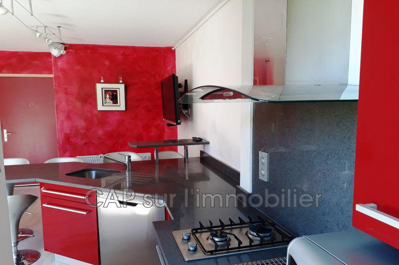 Photo n°7 - Vente appartement Port-Camargue 30240 - 271 000 €