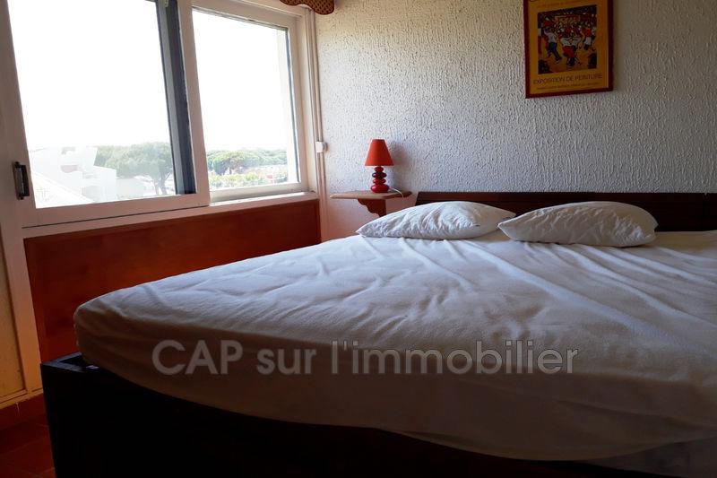 Photo n°6 - Vente appartement Port-Camargue 30240 - 250 500 €