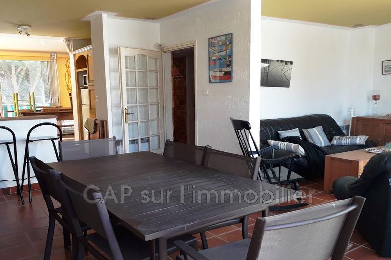 Photo Appartement Port-Camargue Port camargue,   achat appartement  4 pièces   60m²
