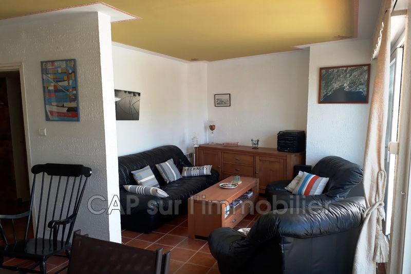 Photo n°4 - Vente appartement Port-Camargue 30240 - 250 500 €