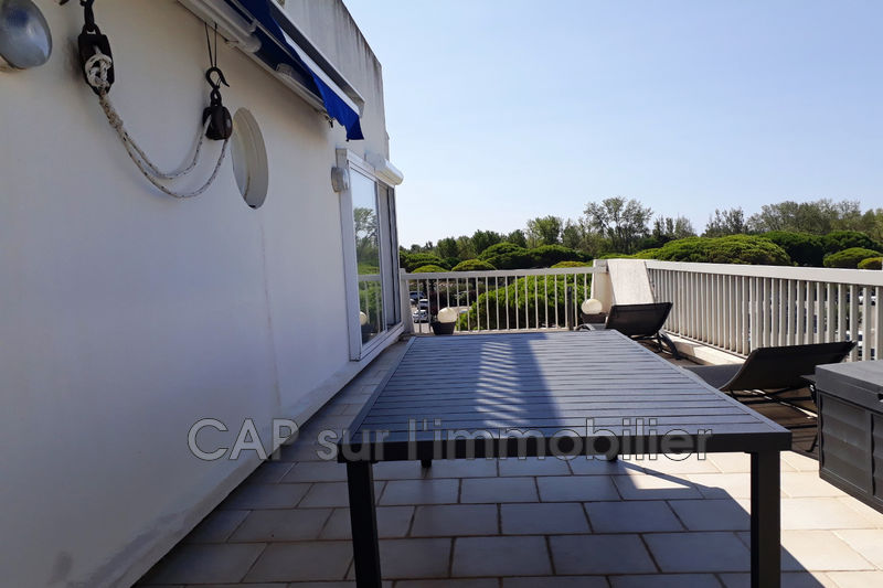 Photo Apartment Le Grau-du-Roi Port camargue,   to buy apartment   29 m²