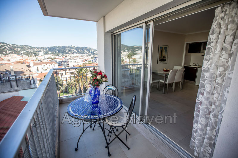 Photo Apartment Cannes Centre-ville,   to buy apartment  2 rooms   29 m²