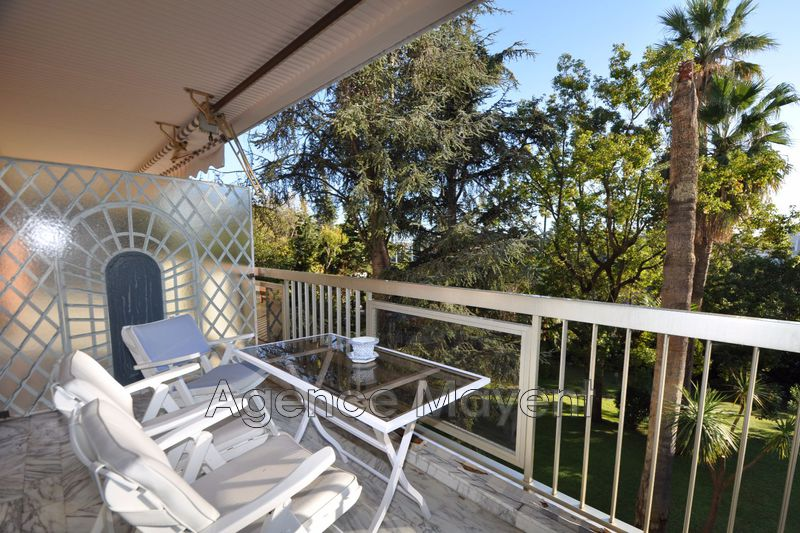 Photo Apartment Cannes Basse californie,   to buy apartment  2 rooms   66 m²