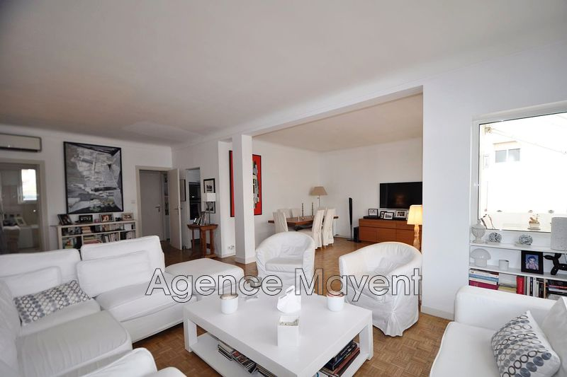 Photo Apartment Cannes Palm beach,   to buy apartment  3 rooms   91 m²