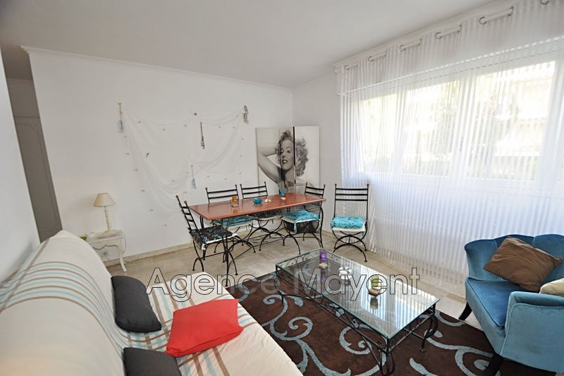 Photo Apartment Cannes Basse californie,   to buy apartment  2 rooms   39 m²