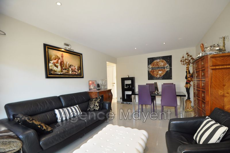 Apartment Cannes Basse californie,   to buy apartment  3 rooms   55 m²