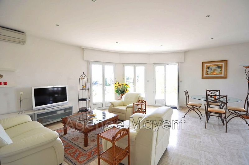 Photo Apartment Cannes Palm beach,   to buy apartment  3 rooms   93 m²