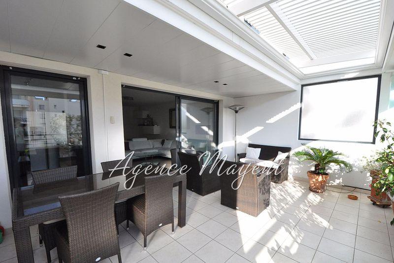 Photo Appartement Cannes Basse californie,   achat appartement  3 pièces   73m²