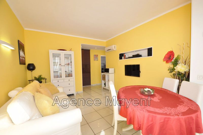 Apartment Cannes Centre-ville,   to buy apartment  3 rooms