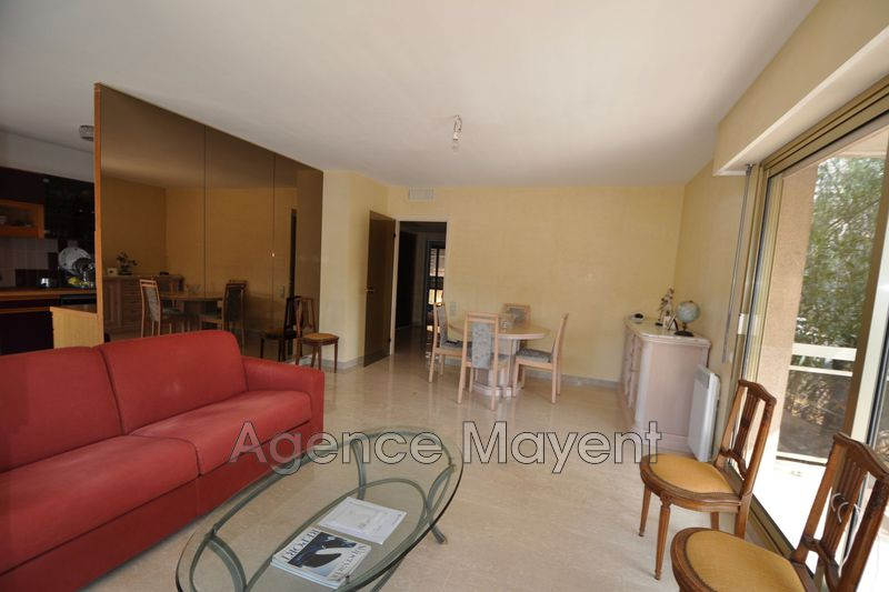 Apartment Cannes Basse californie,   to buy apartment  3 rooms   69 m²