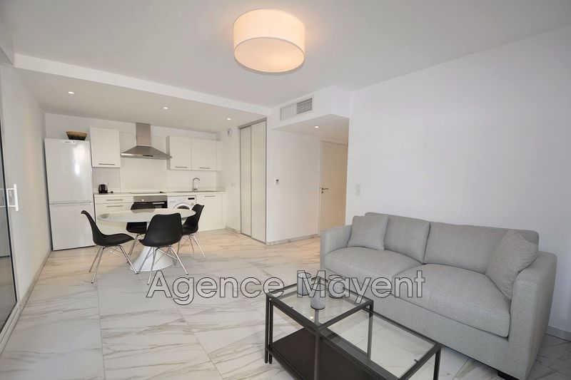 Photo Apartment Cannes Montfleury,   to buy apartment  2 rooms   40 m²