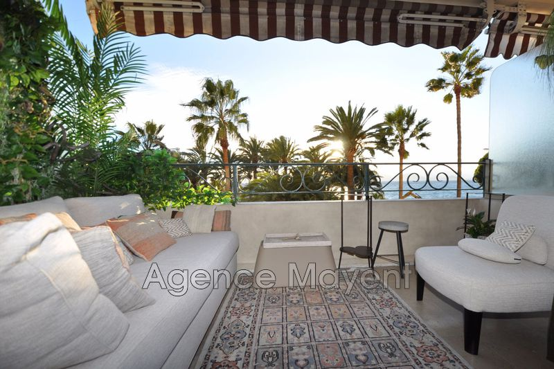 Photo Apartment Cannes Croisette,   to buy apartment  2 rooms   35 m²