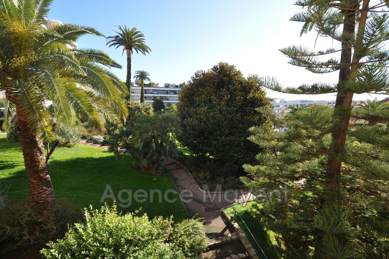 Photo Apartment Cannes Montfleury,   to buy apartment  2 rooms   60 m²