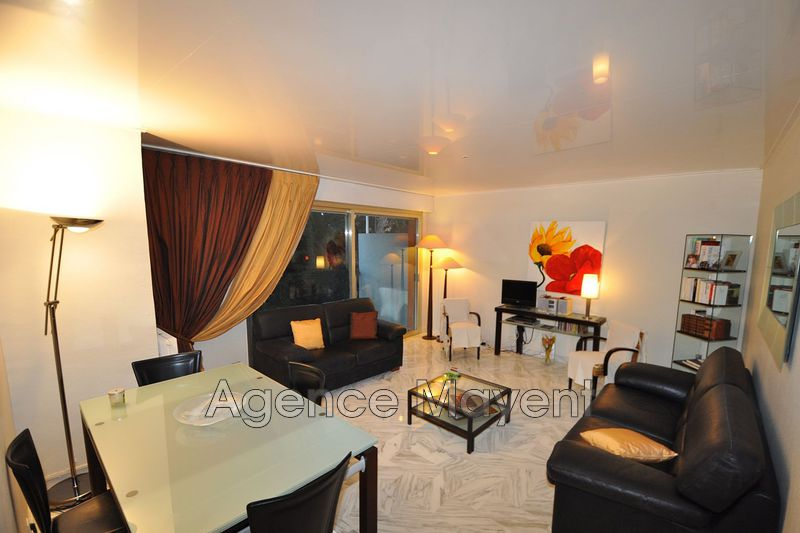Apartment Cannes Basse californie,   to buy apartment  2 rooms   53 m²