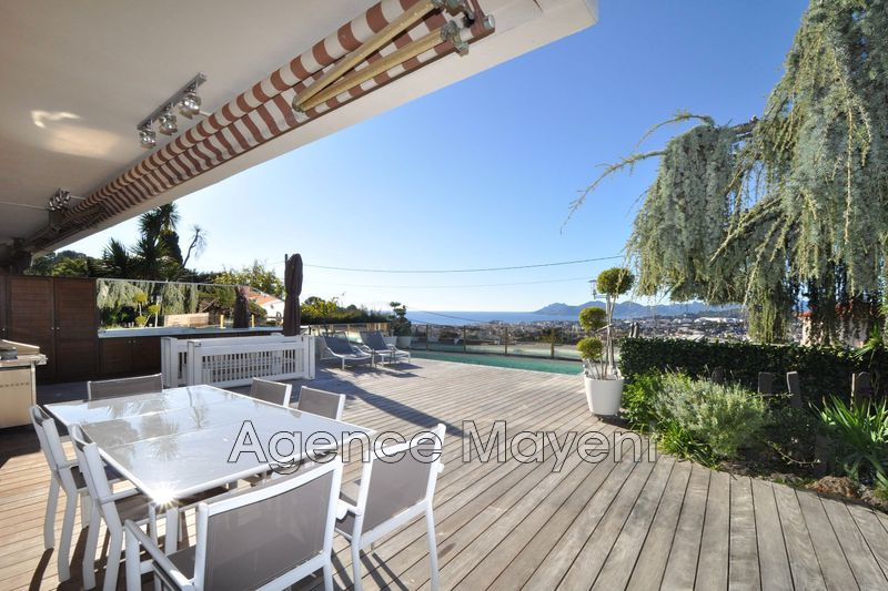 Apartment Le Cannet Le cannet residentiel,   to buy apartment  4 rooms   137 m²