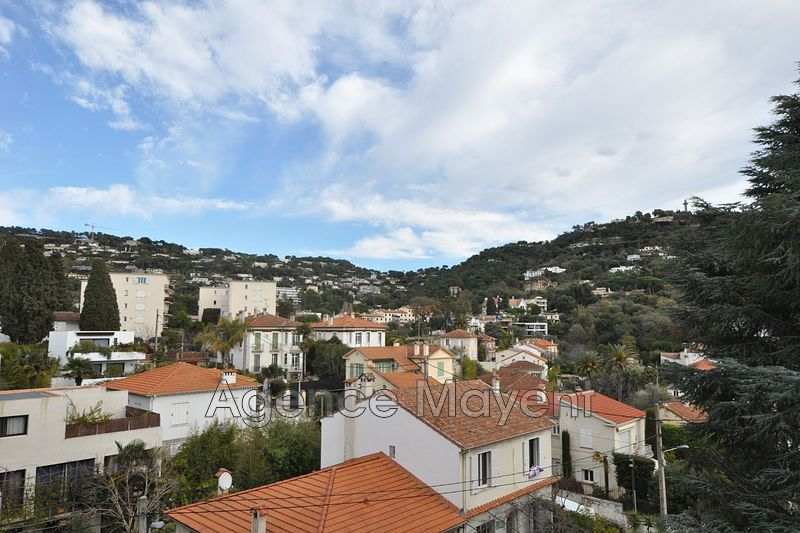 Photo Apartment Cannes Montfleury,   to buy apartment  2 rooms   52 m²