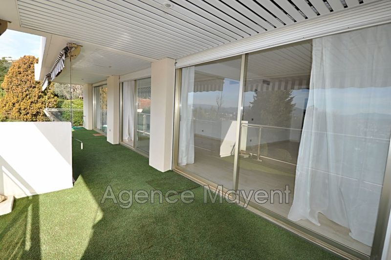 Photo Apartment Cannes Le cannet residentiel,   to buy apartment  4 room   132 m²