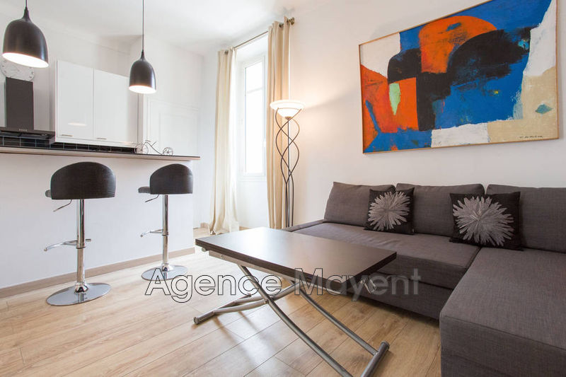 Apartment Cannes Centre-ville,   to buy apartment  3 rooms   48 m²