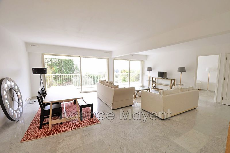 Photo Appartement Cannes La californie,   achat appartement  3 pièces   98 m²
