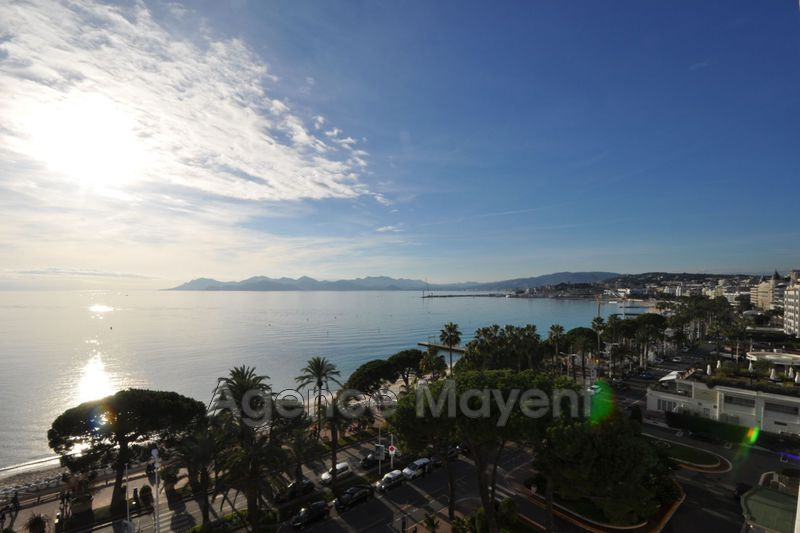 Photo n°5 - Vente appartement Cannes 06400 - 3 300 000 €