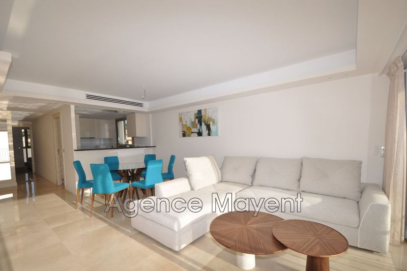 Photo n°11 - Vente appartement Cannes 06400 - 3 300 000 €