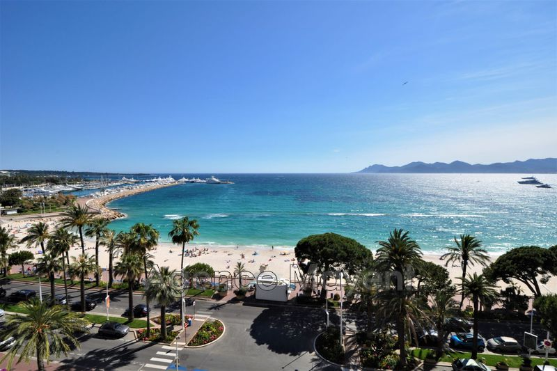 Photo n°3 - Vente appartement Cannes 06400 - 3 300 000 €