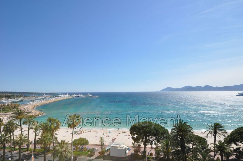Photo n°4 - Vente appartement Cannes 06400 - 3 300 000 €