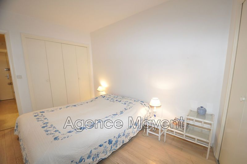 Photo n°4 - Vente appartement Cannes 06400 - 369 000 €
