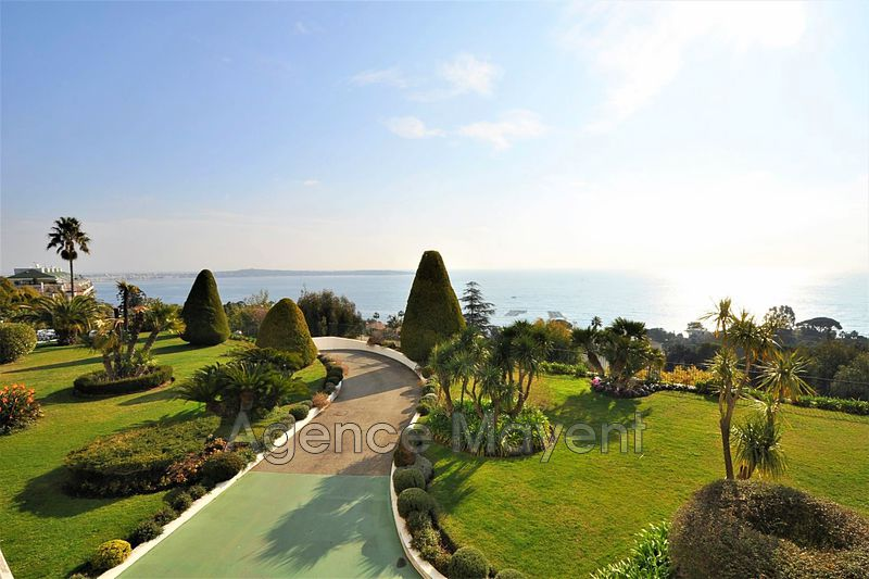 Photo Appartement Cannes La californie,   achat appartement  4 pièces   110 m²