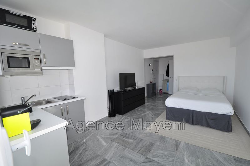 Photo Appartement Cannes Basse californie,   achat appartement  1 pièce   26 m²