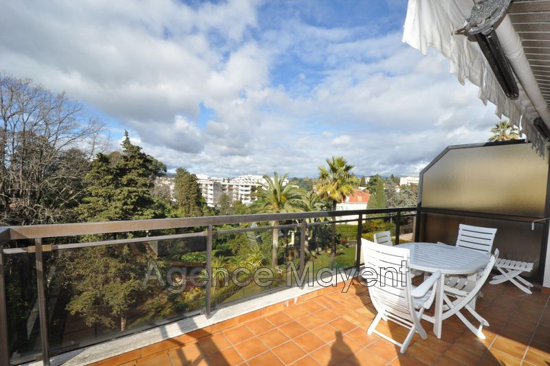 Photo Apartment Cannes Montfleury,   to buy apartment  3 rooms   78 m²