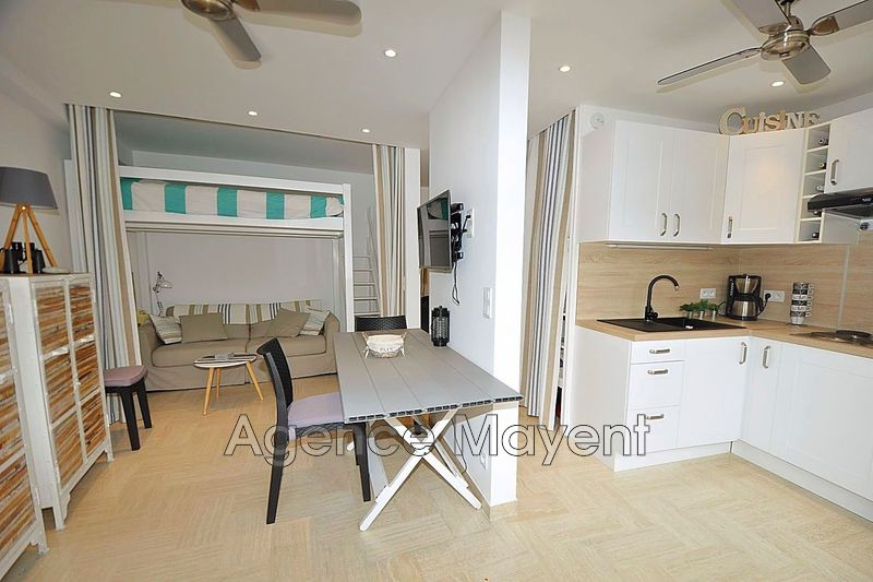 Apartment Mandelieu-la-Napoule Mandelieu,   to buy apartment  1 room   26 m²