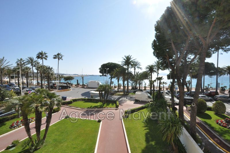 Photo n°2 - Vente appartement Cannes 06400 - 2 150 000 €