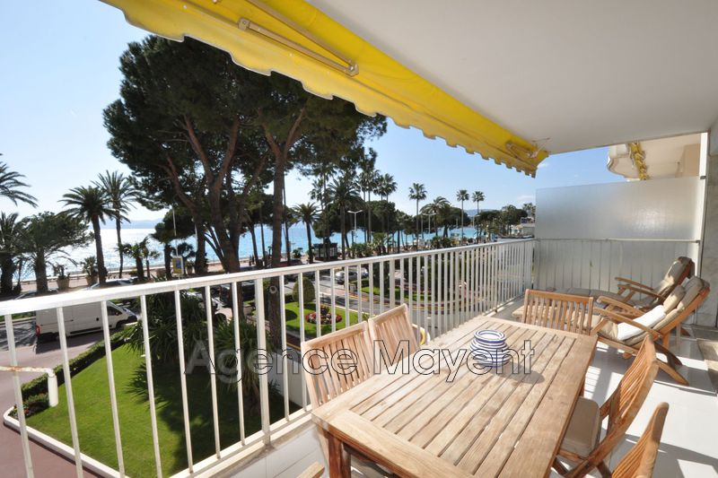 Photo n°5 - Vente appartement Cannes 06400 - 2 150 000 €