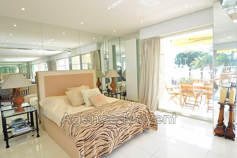 Photo n°4 - Vente appartement Cannes 06400 - 2 150 000 €