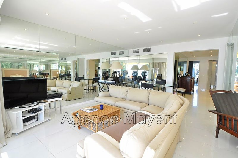 Photo n°3 - Vente appartement Cannes 06400 - 2 150 000 €