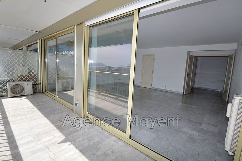 Apartment Cannes Montfleury,   to buy apartment  3 rooms   108m²