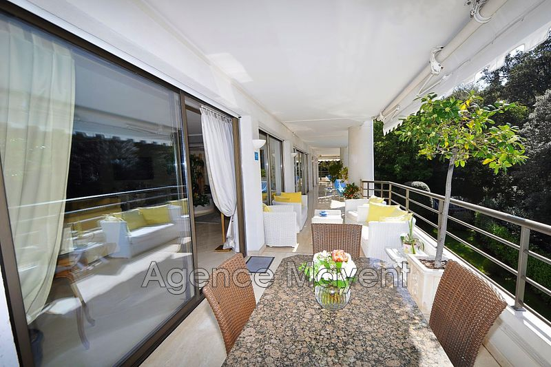 Photo Apartment Cannes Montfleury,   to buy apartment  5 rooms   222 m²