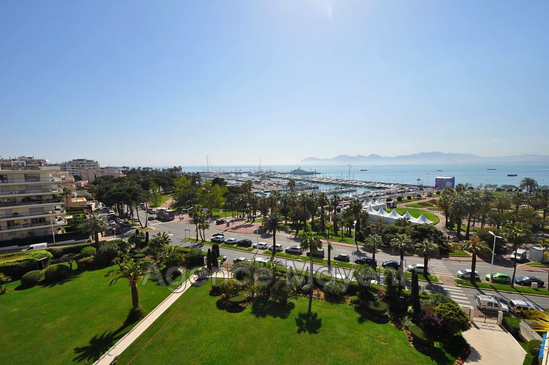 Photo Apartment Cannes Croisette,   to buy apartment  4 rooms   101 m²